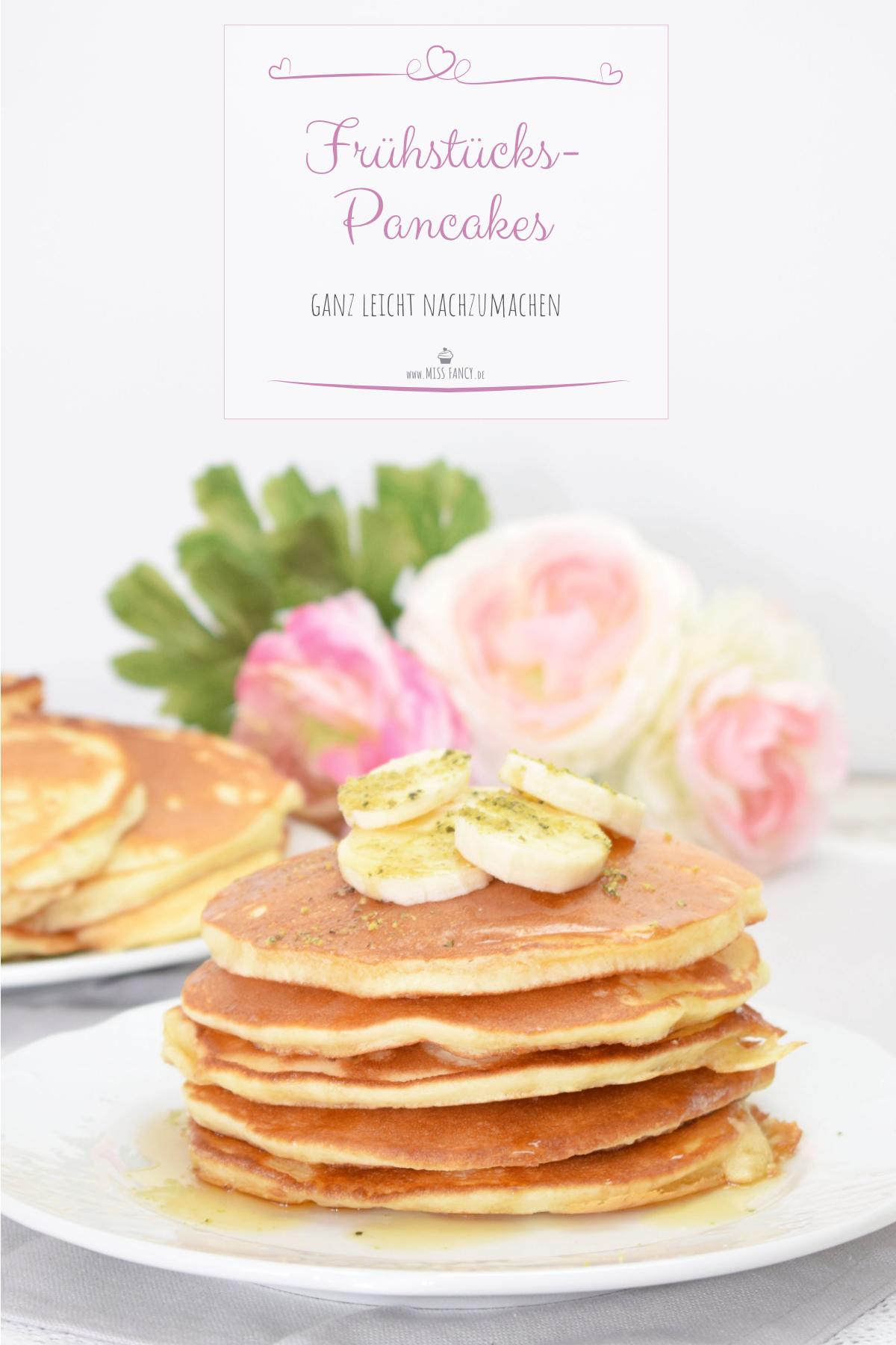 Rezept-Pfannkuchen-Pancakes-Frühstück