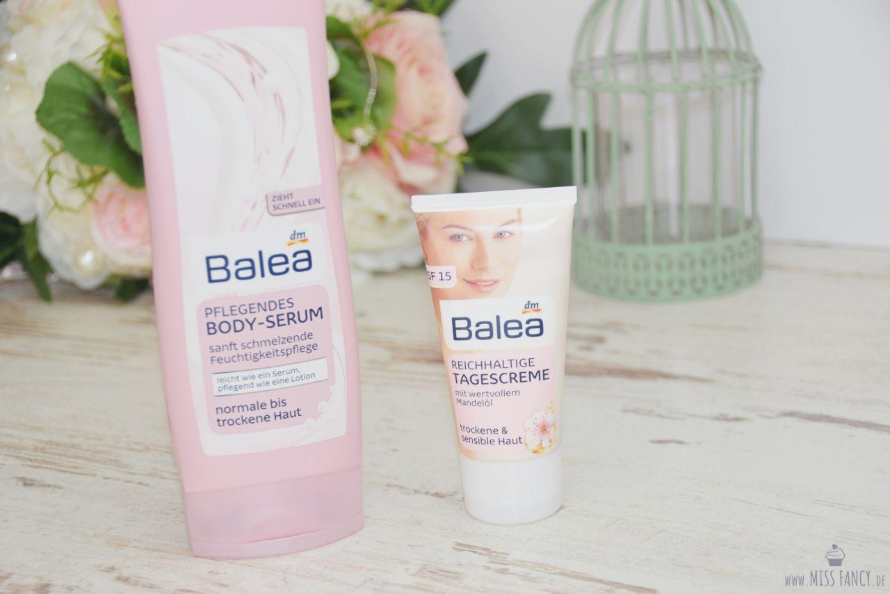 Beautyprodukte von Balea