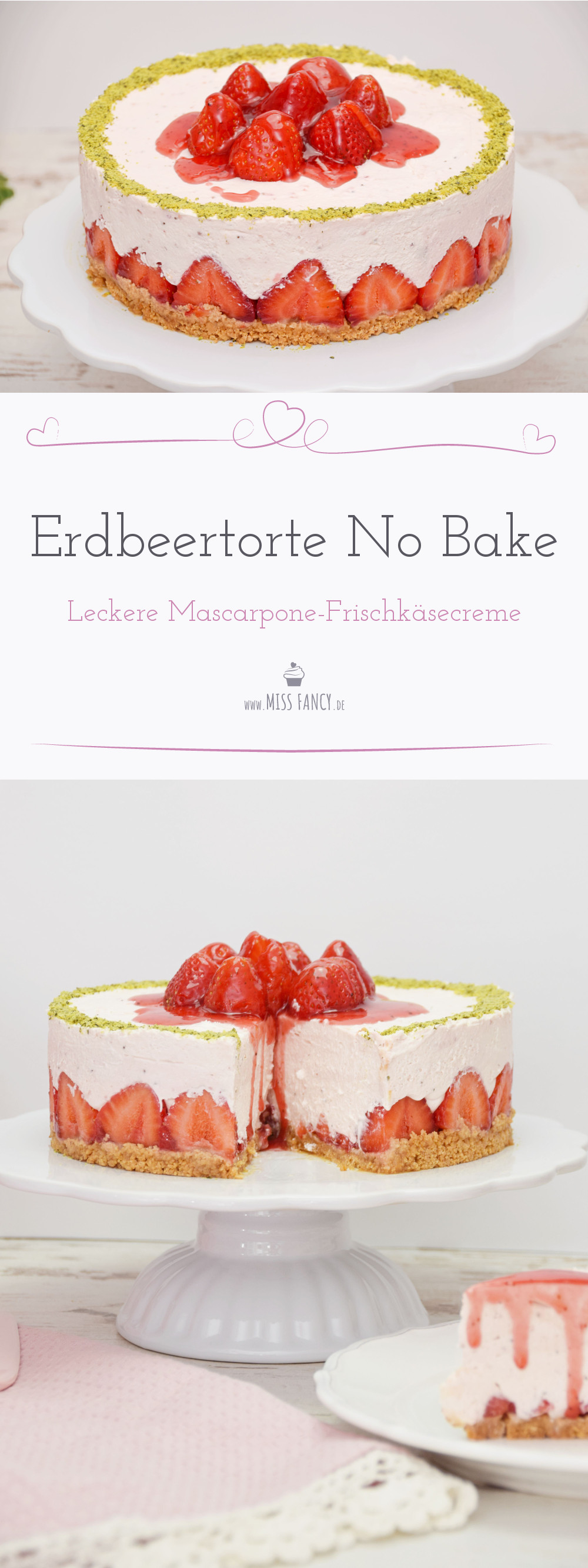 Erdbeertorte-leckere-Mascarpone-Frischkäsecreme-Rezept