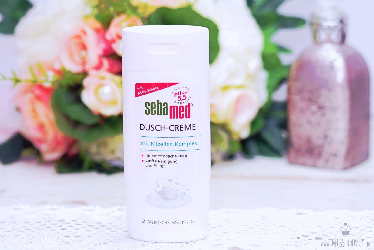 Sebamed Mizellen Dusch-Creme