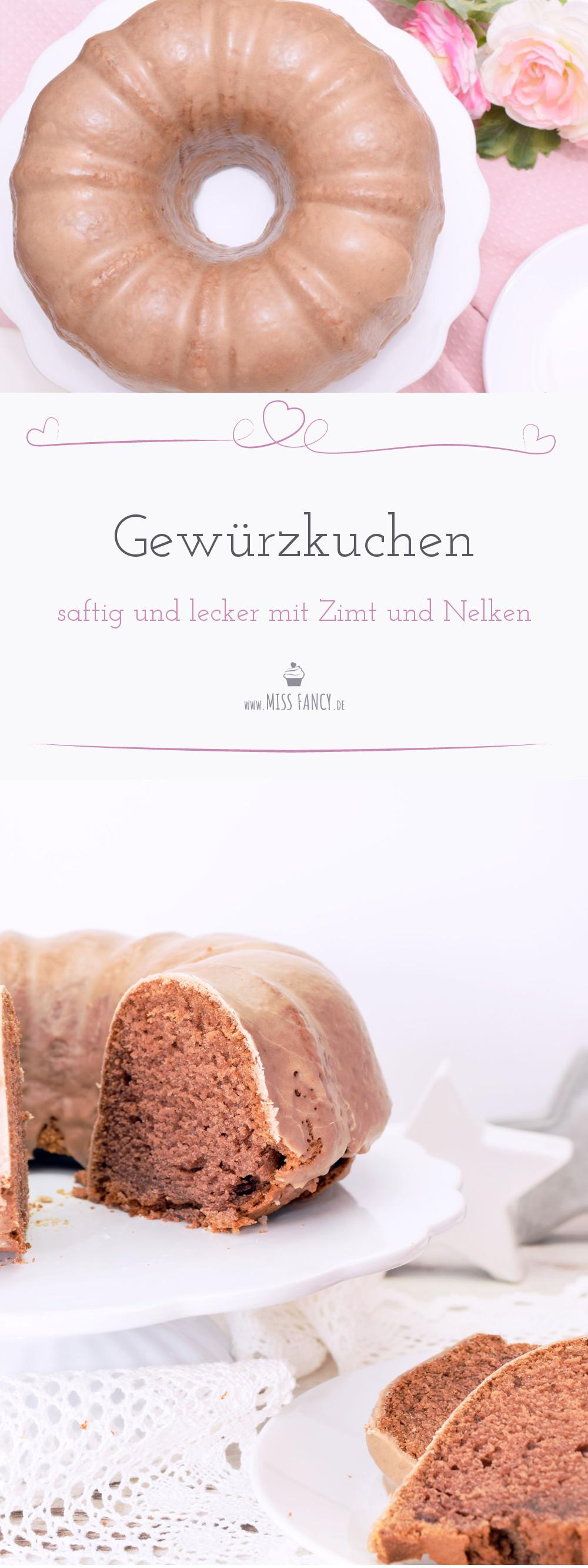 Rezept-Gewürzkuchen-Weihnachten-Winterzeit