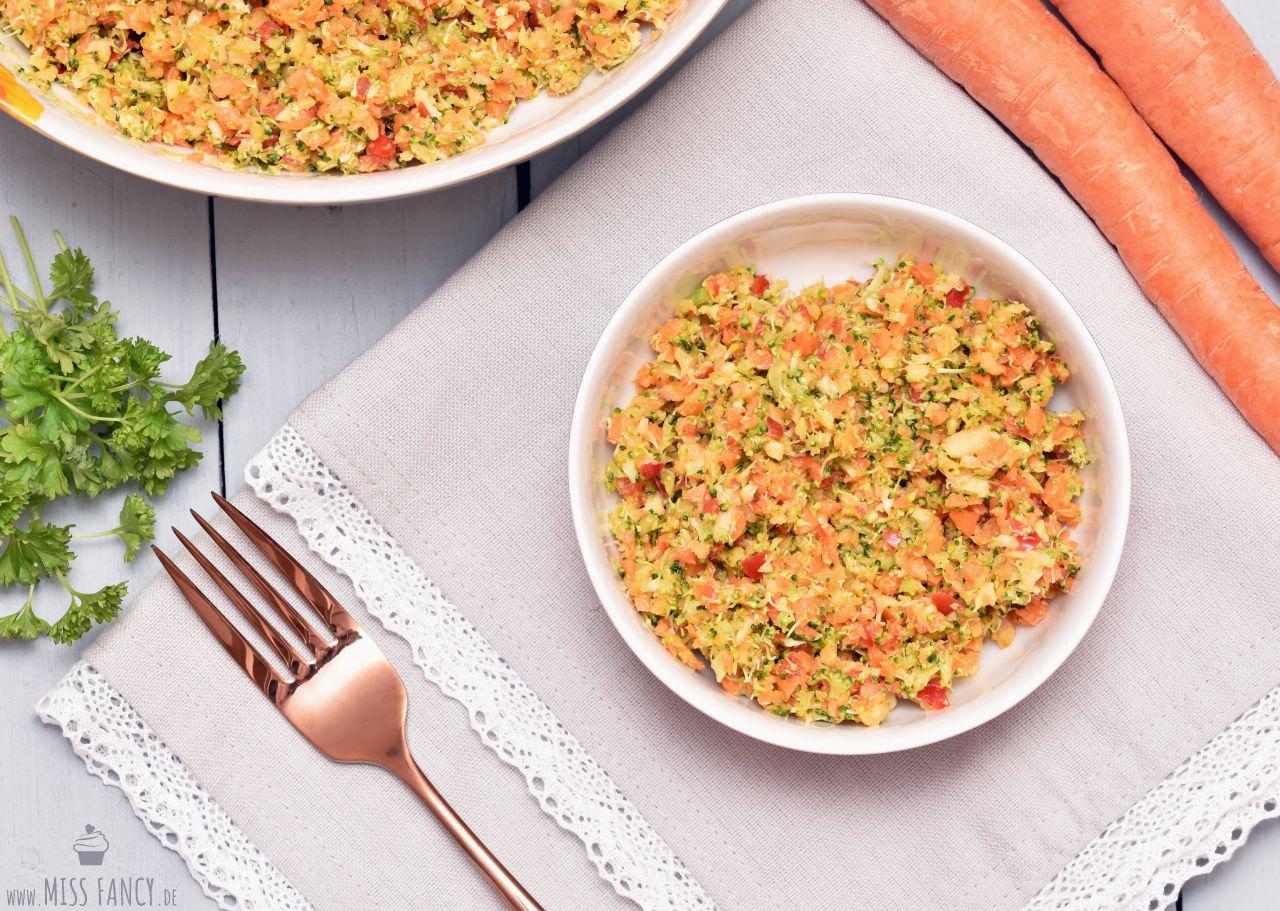 Rezept Rohkost Salat