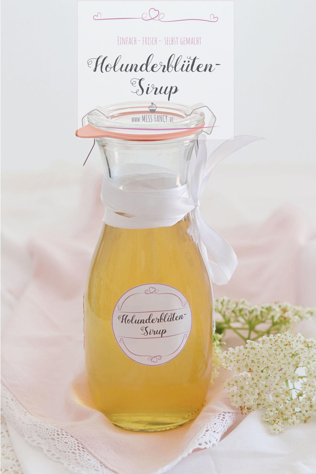 Rezept-Holunderblütensirup-selbst-gemacht