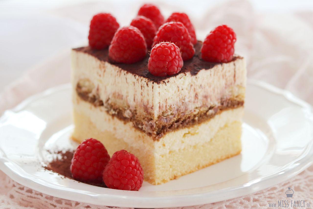 Ohne Ei Eine Traumhaft Leckere Tiramisu Torte Miss Fancy