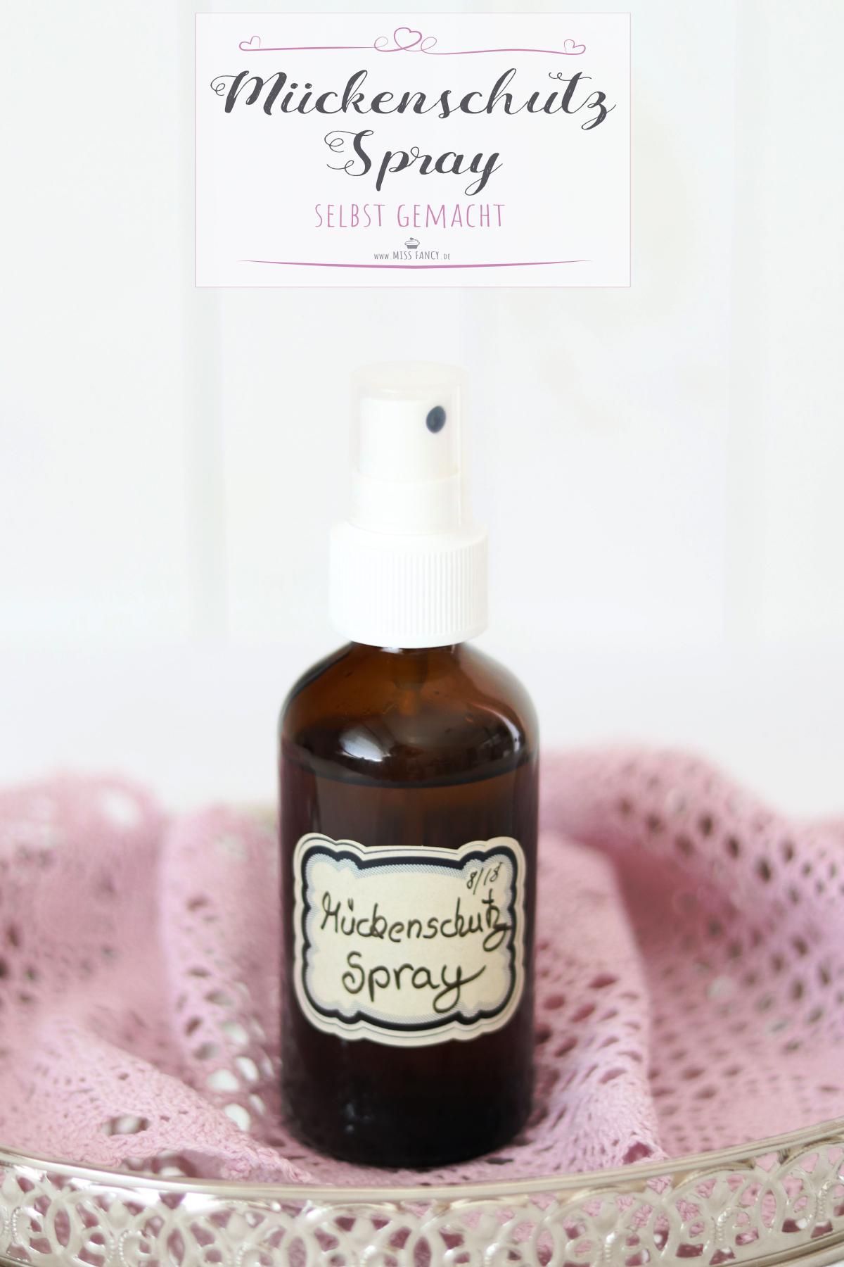 Mückenschutz-Spray-selbstgemacht