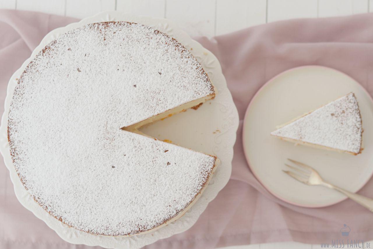 Rezept-Käse-Sahne-Torte-Klassisch-Mandarinen